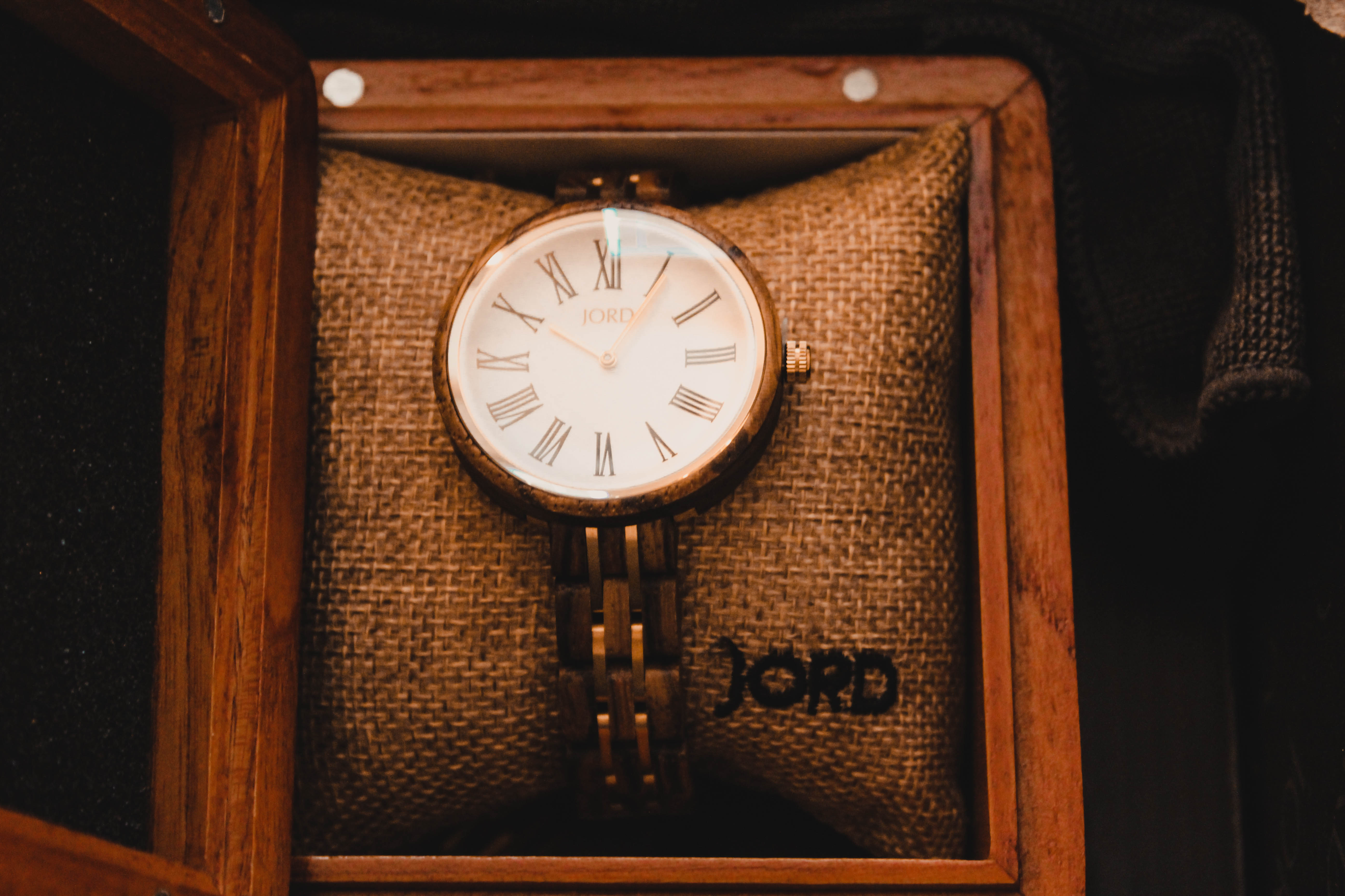 JORD: UNIQUE WATCHES FOR EVERYDAY WEAR